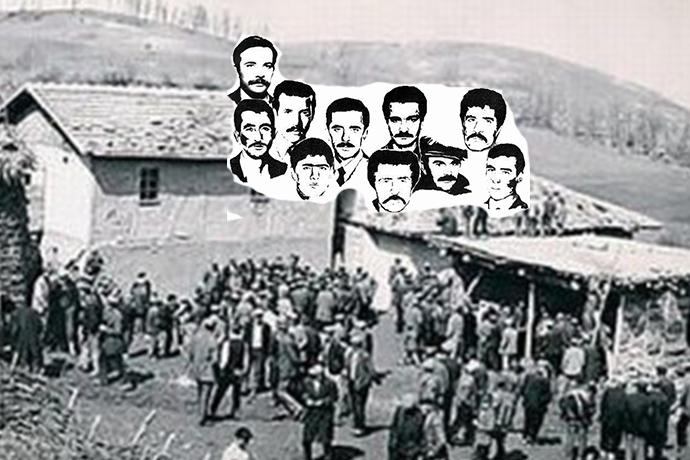 30 Mart, Kızıldere: Direnişin ve devrimci dayanışmanın destanı