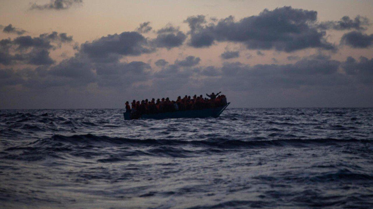 Akdeniz'de göçmen faciası! Çok sayıda ölü var