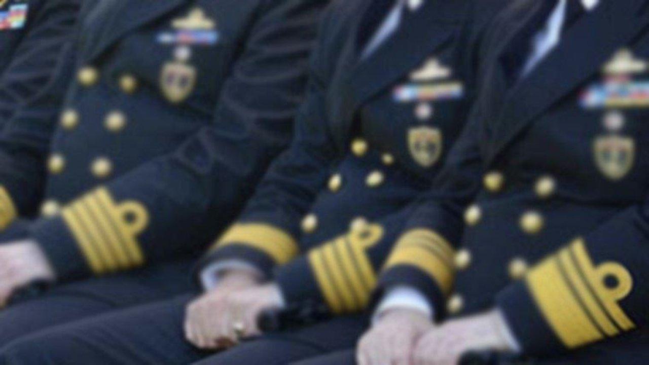103 emekli amiralden Atatürk ve Montrö bildirisi