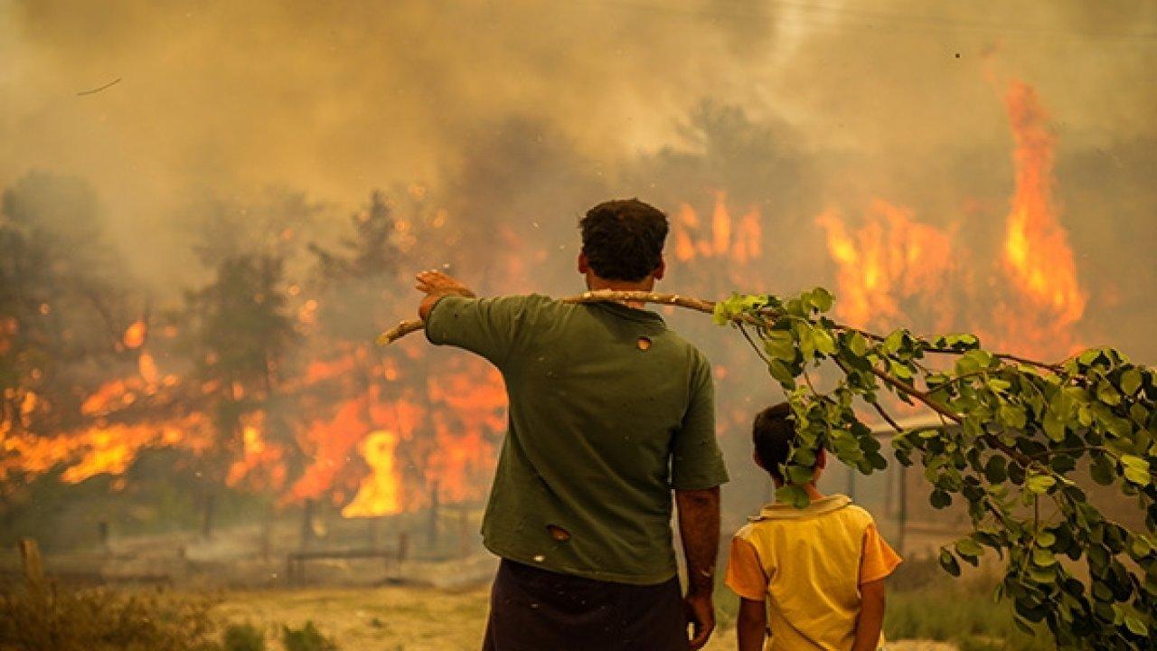Türkiye alevlere teslim: Yangınlarda son durum