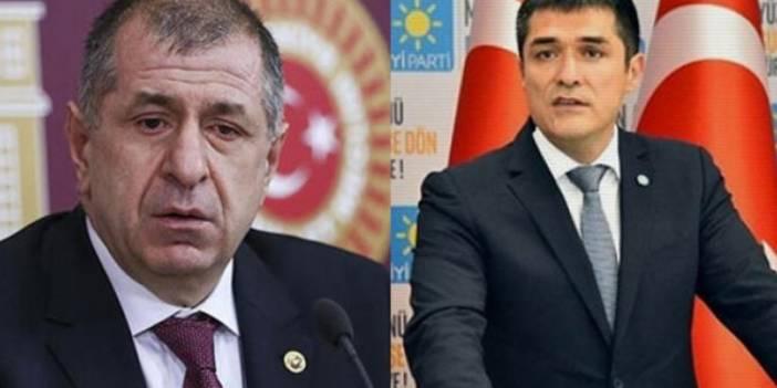 Buğra Kavuncu'dan Ümit Özdağ'ın iddialarına jet yanıt