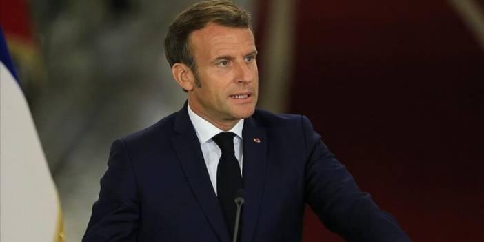 Endonezya Macron'un İslam karşıtı eylemlerini kınadı