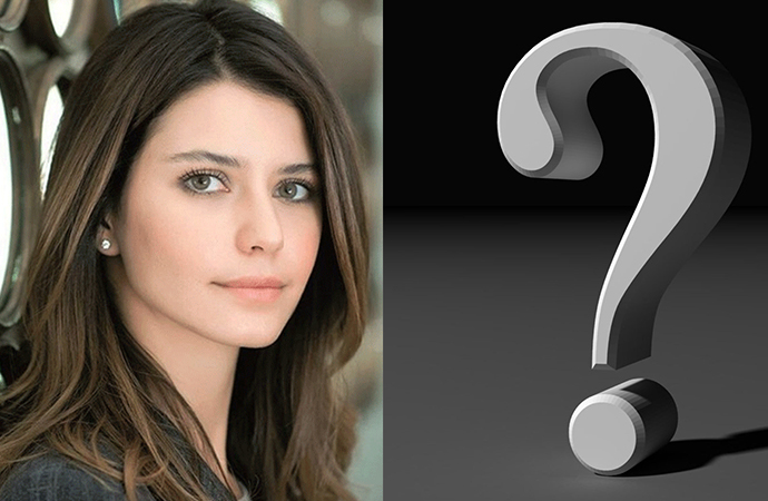Beren Saat'in partneri belli oldu