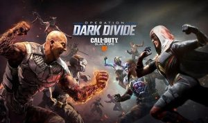 Activision Black Ops 4 Operation Dark Divide paketini çıkardı