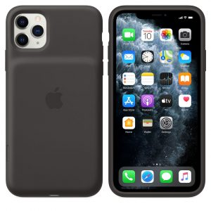 iPhone 11 Smart Battery Case bugün Apple Store'da satışa sunuldu