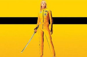 Tarantino'dan Kill Bill 3 Müjdesi