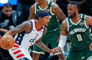 Milwaukee Bucks, Washington Wizards'ı 137-134 yendi